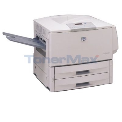 HP Laserjet 9050